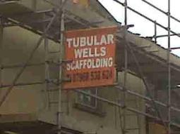 wells scaff